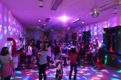 discoteca granja escuela puerta del campo